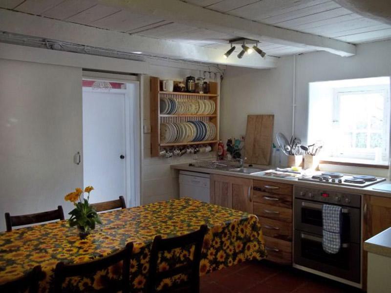 Aberbach kitchen