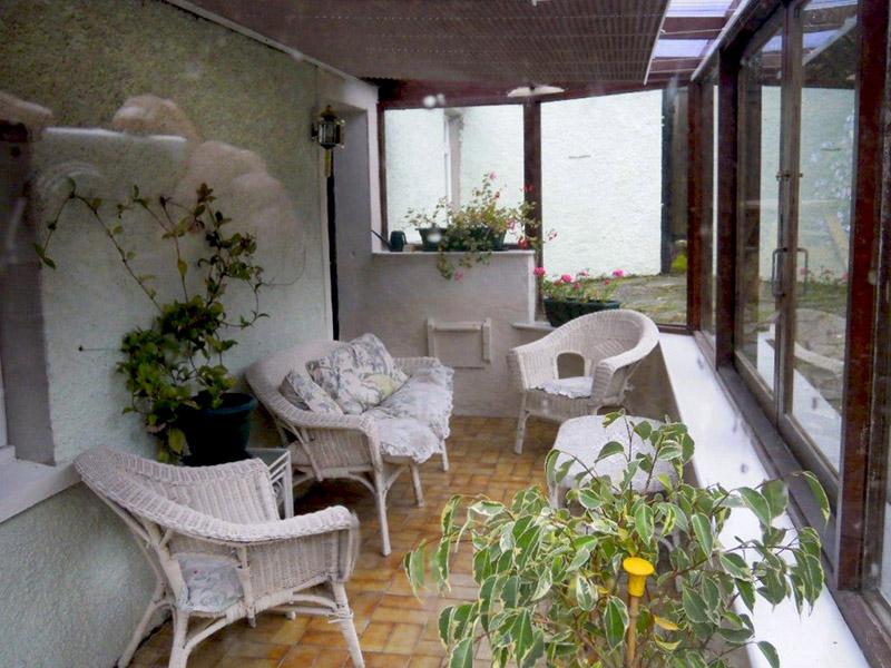 Salem Cottage conservatory-2