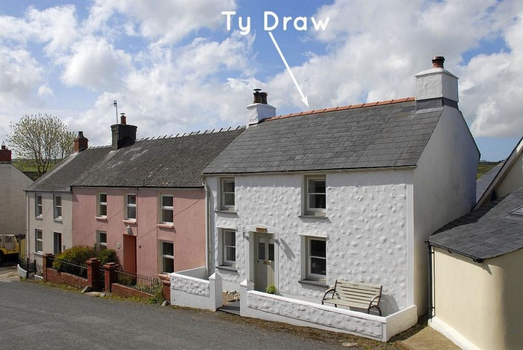 Ty Draw cottage