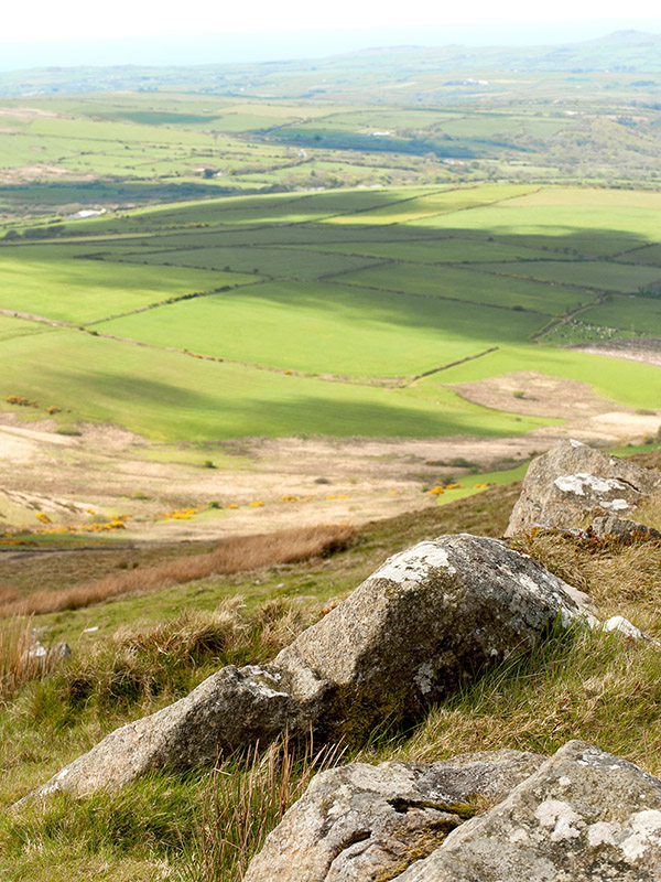 Cottage Retreats in Pembrokeshire Foel Eyryr