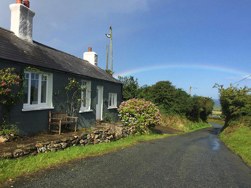 Salem Cottage