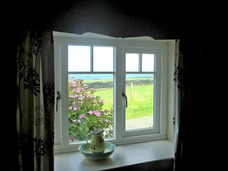 Salem Cottage view