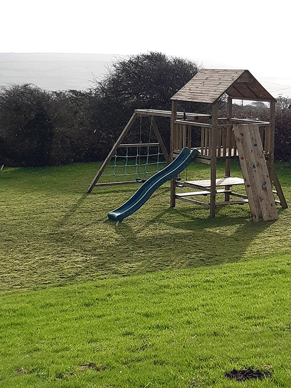 Carngowil play area