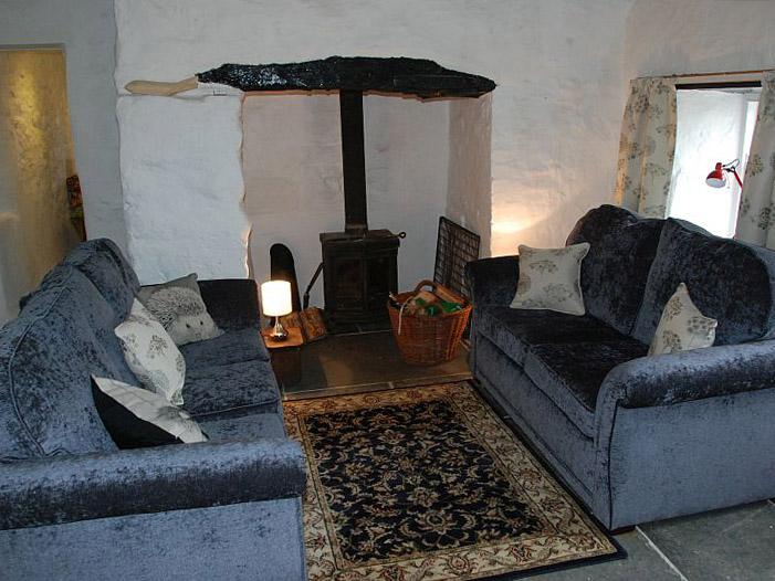 Aberbach lounge