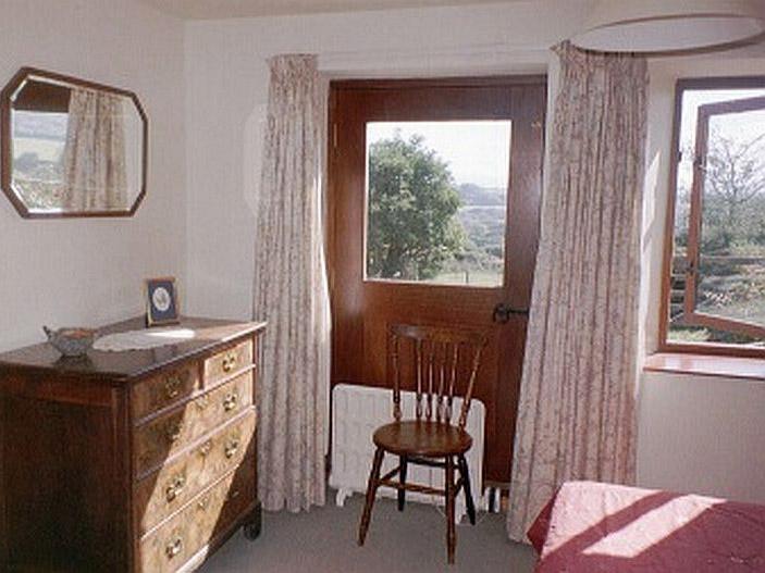 Cnwc-Y-Bran double-room