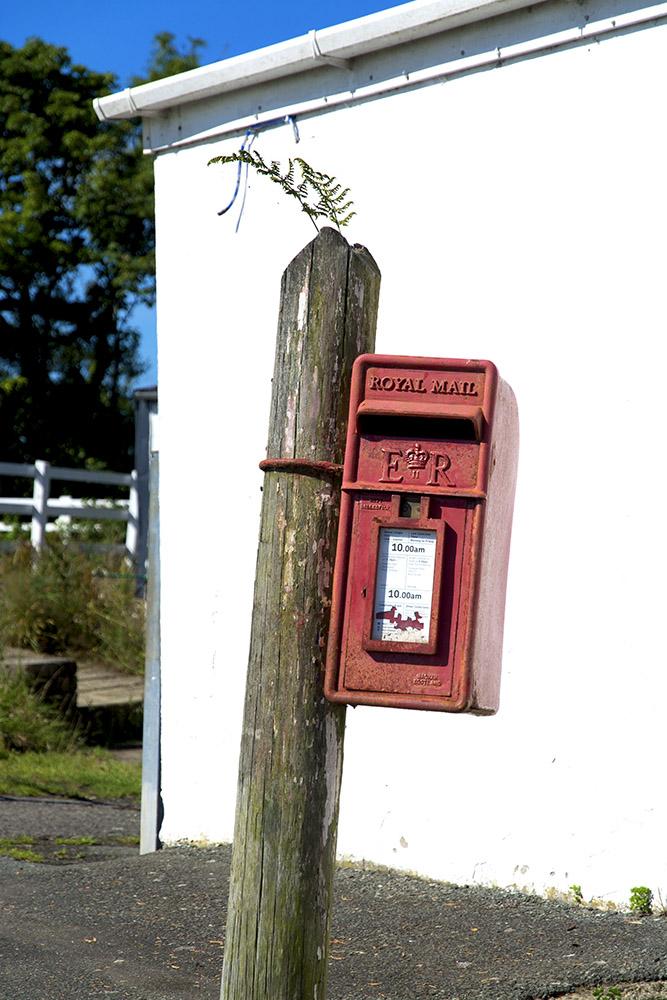 Contact Cottage Retreats