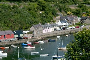 Fishguard Properties