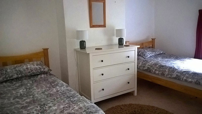 Llanffynnon Bedroom-2