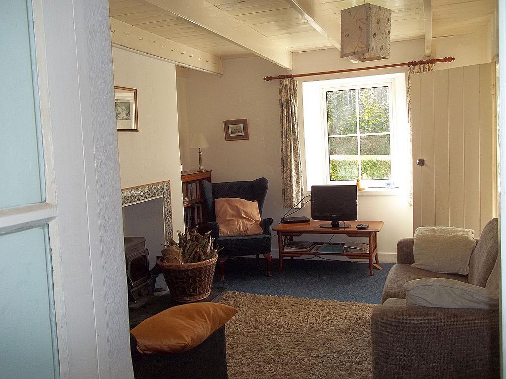 Llanffynnon lounge