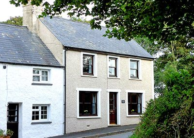 Granston House